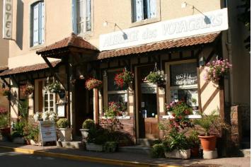 Restaurant Saint Germain Laval